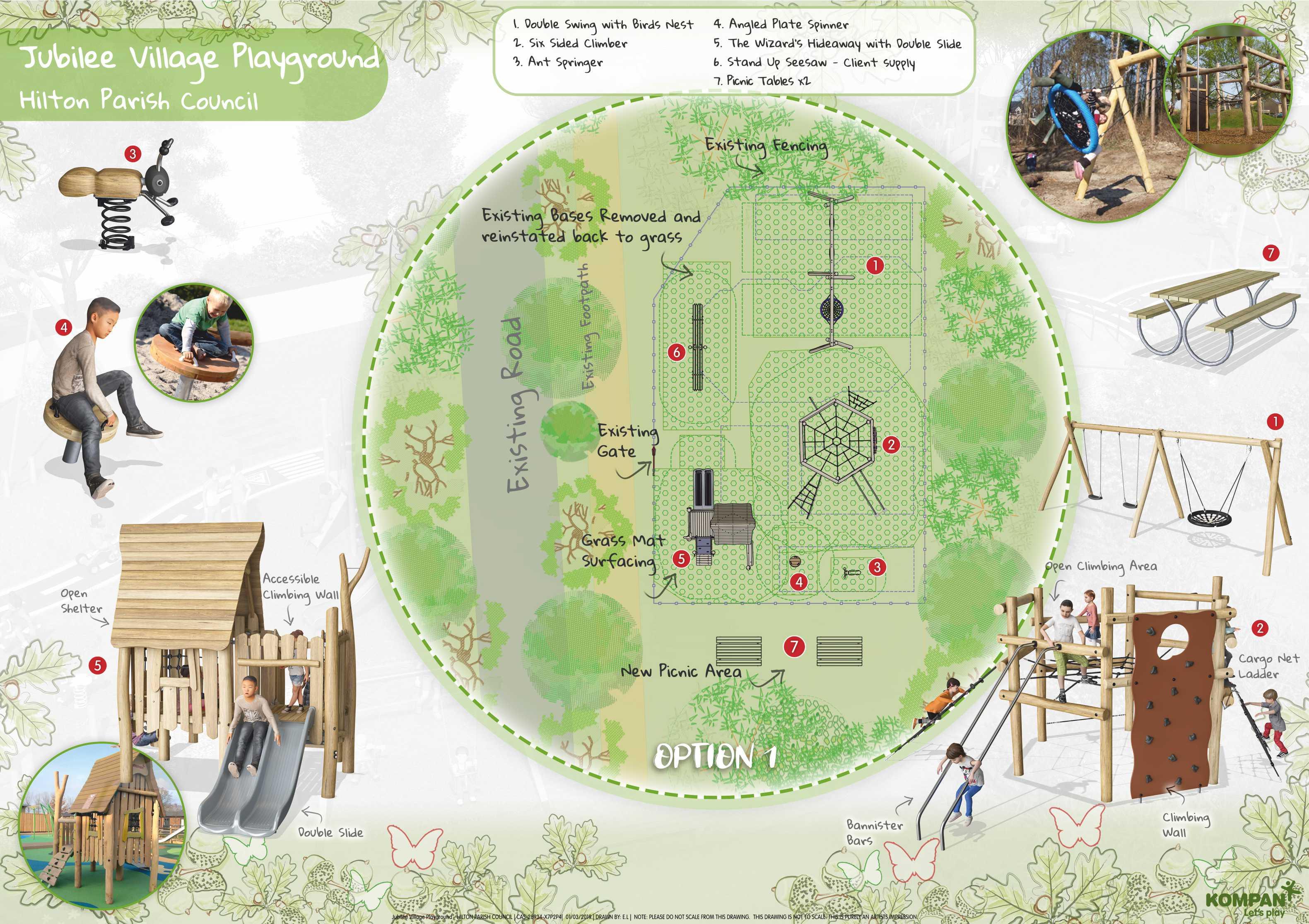 Hilton Play Park Scheme-01